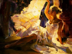 Michael ve Inessa Gormash___________Negis Art 9